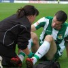Sports Injury – How to speed the recovery process up