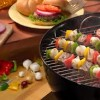 How to Throw a Healthier Summer BBQ