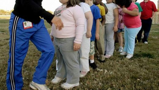 manage Obesity in Children