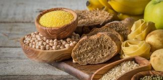 Did you know that Carbohydrates can comfort you and let you feel happy?