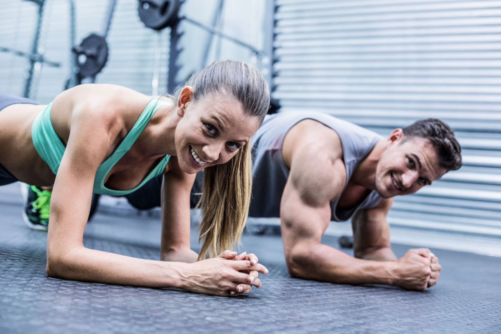 17 Best Isometric Exercises And Benefits For Women Nowadays