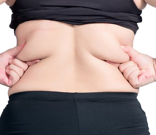 How to Reduce Your Back Fat