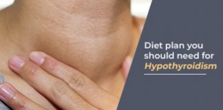 Diet plan you should heed for Hypothyroidism