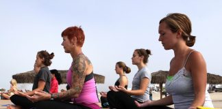 Career with Valuable Yoga Certification
