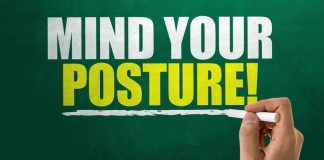 Simple Changes to Lifestyle Habits that will Improve your Posture