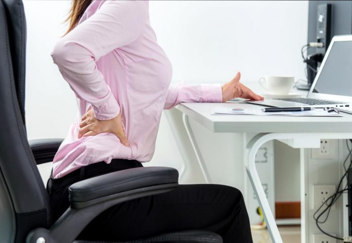 Treat Lower Back Pain