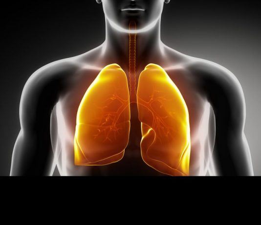 Early-stage lung cancer treatment