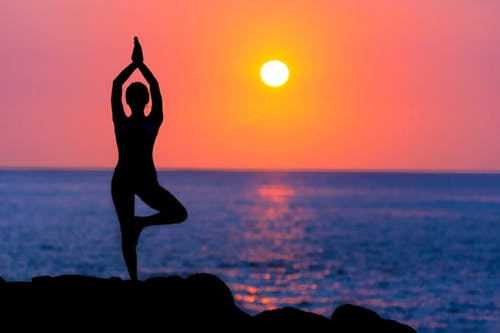 Yoga Breathing Techniques For Weight Loss
